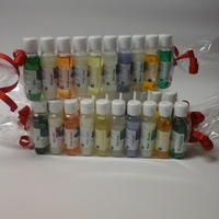 Ass 10X50ML Ons TOPCADEAU!!!